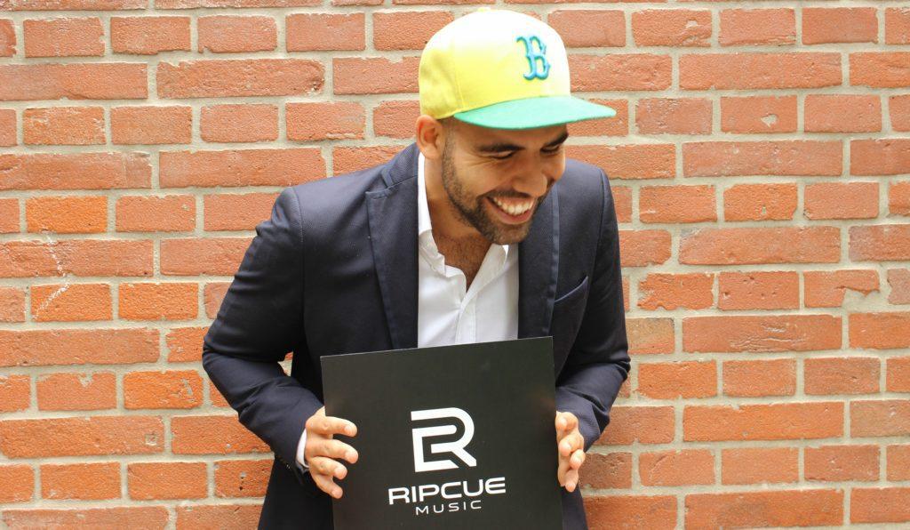 Patrick Niesler - Gründer von RipCue Music - das Gesicht der Produktionsmusik von RipCue Music