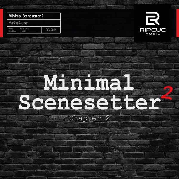 Minimal Scenesetter 2