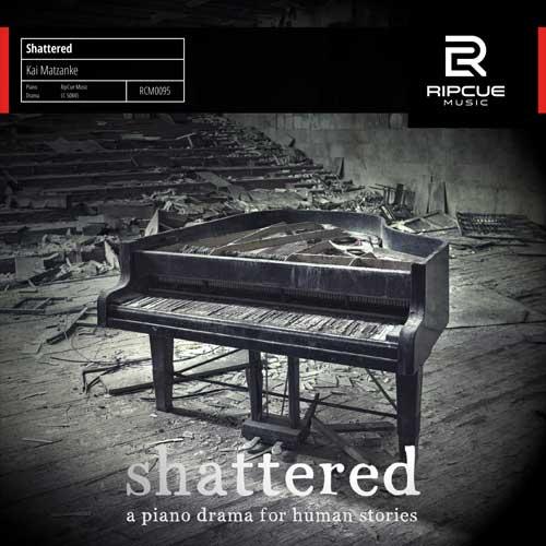 Shattered von Kai Matzanke