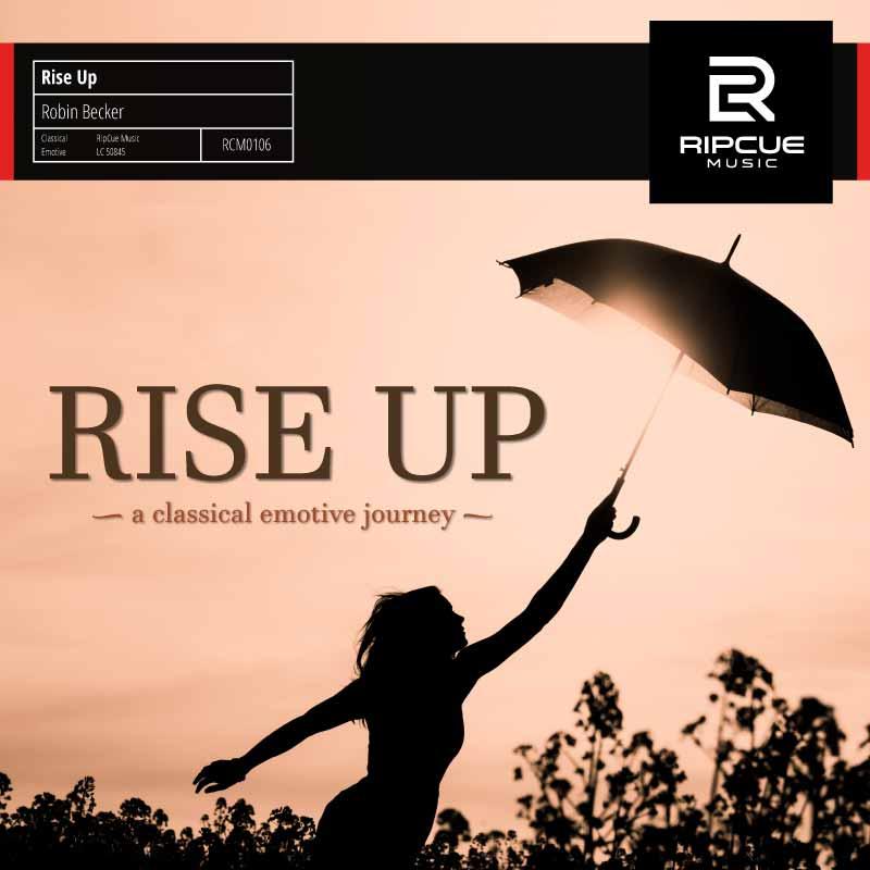 Rise Up von Robin Becker