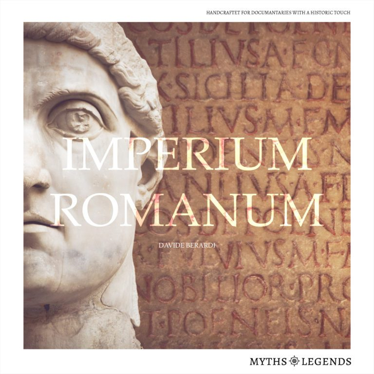 MAL0002_Imperium Romanum