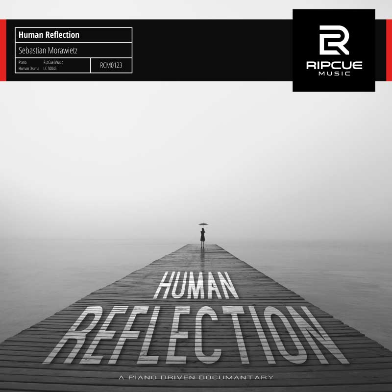 Library Music Release: Human Reflection