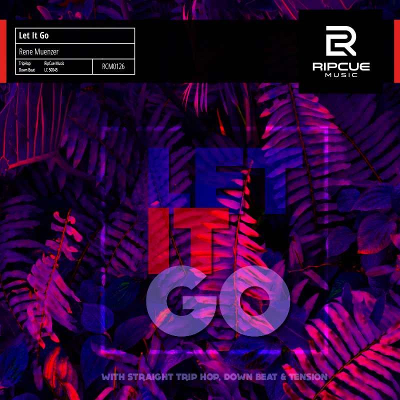Library Music Album Let It Go von Rene Muenzer